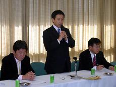 世耕弘成 SEKO HIROSHIGE | 経済...